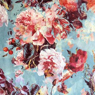 Ny tapetkollektion af Jean Paul Gaultier