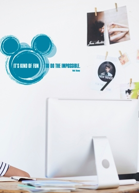 Disney edi 3  sticker 14012