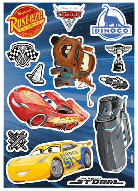 Disney edi 3  sticker 14052