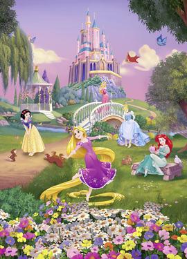 Disney Edi 3  fototapet 4-4026