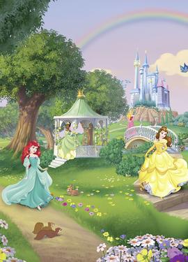 Disney Edi 3  fototapet 8-449