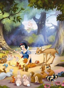 Disney Edi 3  fototapet 4-405