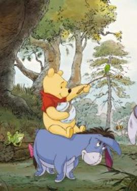 Disney Edi 3  fototapet 4-413