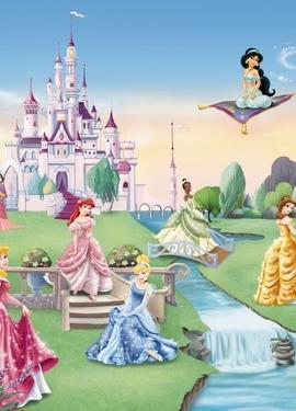 Disney Edi 2  fototapet 8-414