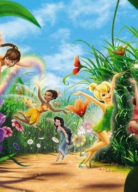Disney Edi 3  fototapet 8-466