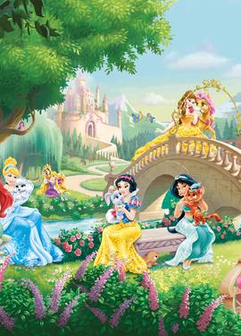 Disney Edi 2  fototapet 8-478