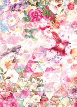 I Illusions 2  fototapet XXL4-019