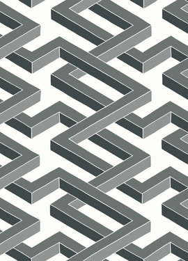 Geometric II 105/1002