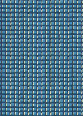 Geometric II 105/3016