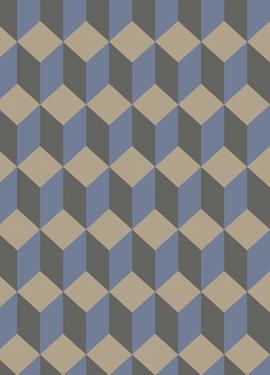 Geometric II 105/7034