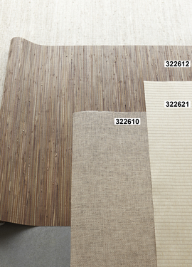 Natural wallcovering Eijff 322612