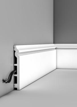 Orac fodpanel Duropolymer SX118