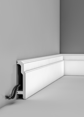 Orac fodpanel Duropolymer SX155