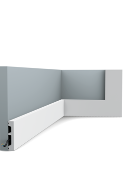 Orac fodpanel Duropolymer SX157