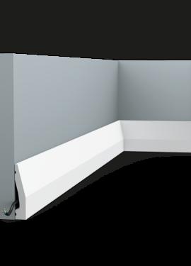 Orac fodpanel Duropolymer SX159