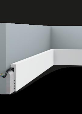 Orac fodpanel Duropolymer SX171