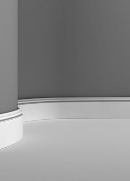 Orac Flexibel fodpanel SX173F