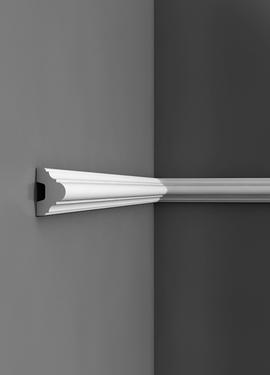 Orac Flexibel rammeliste P4020F