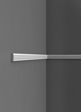Orac Flexibel rammeliste P5021F