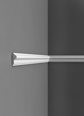 Orac Flexibel rammeliste P8030F