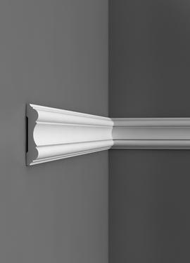 Orac Flexibel rammeliste P8040F