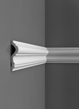 Orac Flexibel rammeliste P8050F