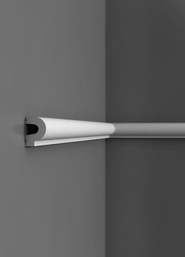 Orac Flexibel rammeliste P8060F