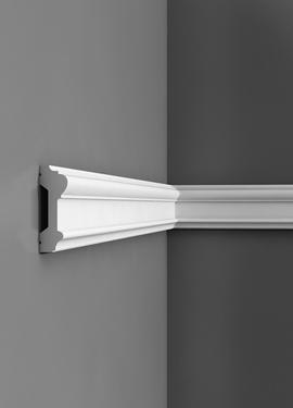 Orac Flexibel rammeliste P9010F