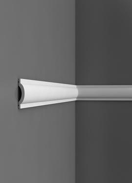 Orac Flexibel rammeliste P9901F