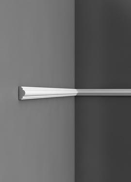 Orac Flexibel rammeliste PX103F
