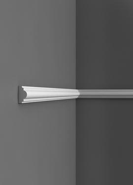 Orac Flexibel rammeliste PX120F