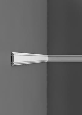 Orac Flexibel rammeliste PX144F
