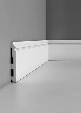 Orac Flexibel fodpanel SX118F