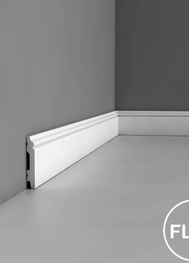 Orac Flexibel fodpanel SX165F
