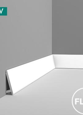 Orac Flexibel fodpanel SX179F