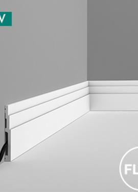 Orac Flexibel fodpanel SX180F