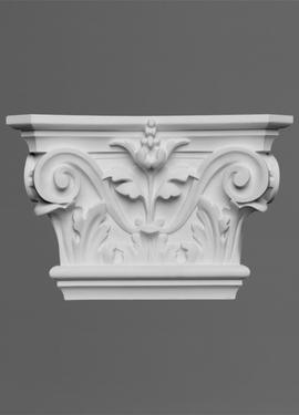 Orac Pilaster kapitel K201