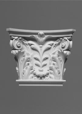 Orac Pilaster kapitel K251